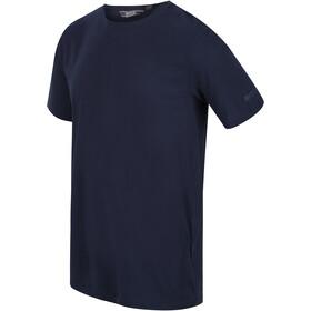 Regatta Tait T-Shirt Homme, navy
